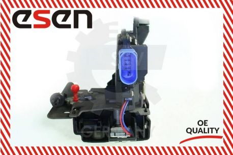 Auto lock AUDI A4; A4 Avant FRONT RIGHT