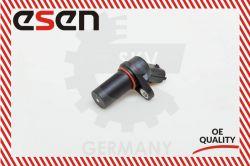 Crankshaft sensor CITROËN JUMPER AUTO PARTS DISTRIBUTOR