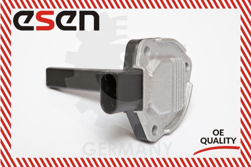 Oil level sensor BMW 1 (E81)