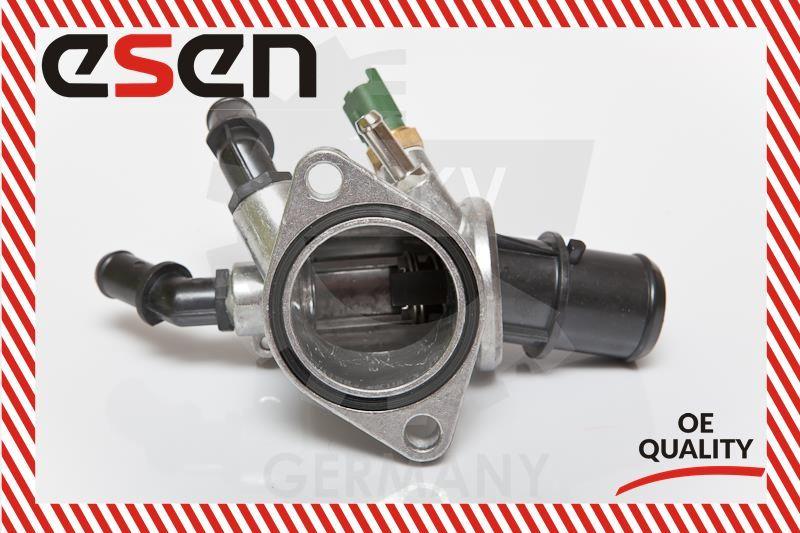 1.9d MULTIJET 194 Thermostat FIAT CROMA