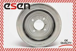 Crankshaft pulley CITROËN BERLINGO; JUMPY; XSARA; XSARA Break; XSARA coupe 80000707