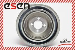 Crankshaft pulley FIAT 500; IDEA; PANDA; PUNTO  GRANDE PUNTO 80001143