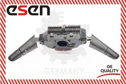 Steering column switch VW LT 28-35 II ; LT 28-46 II   WITHOUT REAR WIPER