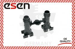 Heater valve OPEL ASTRA G coupe; ASTRA G hatchback; ASTRA G kabriolet; ASTRA G kombi; ASTRA G sedan; ZAFIRA A 9119164