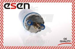 Fuel pump (engine) NISSAN 280 ZX,ZXT 0580254044