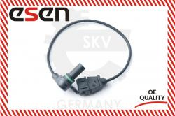 Crankshaft position sensor AUDI A3