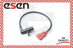 Crankshaft position sensor CITROËN AX; BERLINGO; BX; BX Break; EVASION; JUMPER ; JUMPY; XANTIA; XANTIA Break; XM; XM Break; XSARA; XSARA Break; XSARA coupe; XSARA PICASSO; ZX; ZX Break