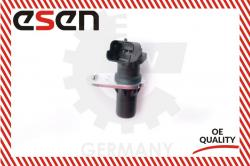 Crankshaft position sensor CITROËN BERLINGO; C4; C4 coupe; C4 sedan; XSARA; XSARA Break; XSARA coupe; XSARA PICASSO