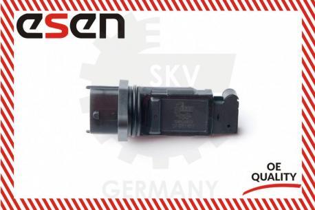 Medidor de masa de aire ALFA ROMEO 145; 146 7.22701.09.0