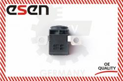 Battery fuse overload protection control VW TOUAREG 4F0915519