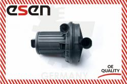 Secondary air pump SKODA FABIA; FABIA Combi; FABIA sedan; OCTAVIA; OCTAVIA Combi; SUPERB 06A959253E