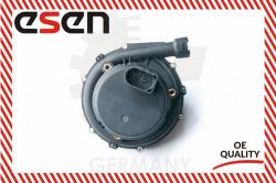 Secondary air pump VW BORA; BORA kombi; GOLF IV; GOLF IV Cabriolet; GOLF IV Variant; NEW BEETLE; PASSAT; PASSAT Variant 078906601M