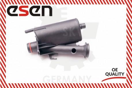 Separator oleju, odpowietrzenie przestrzeni korbowej RENAULT LAGUNA I  1993.11 - 2001.03; LAGUNA I Estate  1995.09 - 2001.03 820