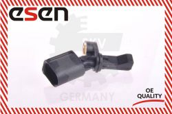 ABS sensor VW FOX; GOLF PLUS; POLO; POLO sedan; TOURAN; UP REAR RIGHT