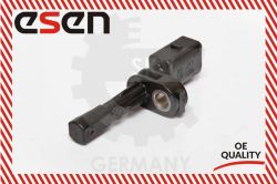 ABS sensor VW CADDY III  ; GOLF VII; GOLF VII Variant REAR LEFT / RIGHT
