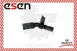 Sensor de ABS VW FOX; GOLF PLUS; GOLF VII; GOLF VII Variant; POLO; POLO sedan; TOURAN; UP FRENTE DERECHA